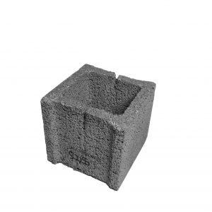 بلوک 20 نیمه دو جداره 1